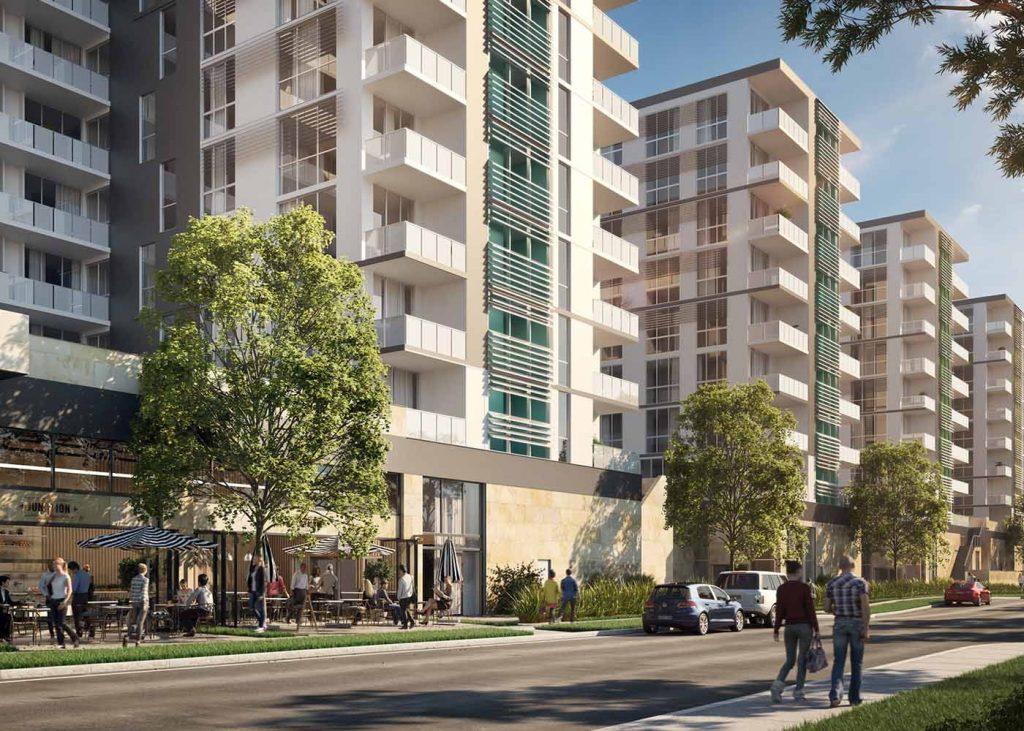 Domain Rental Properties Sydney