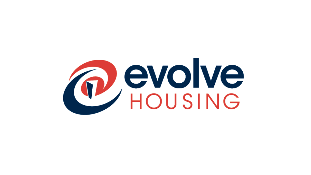 Evolve Housing logo